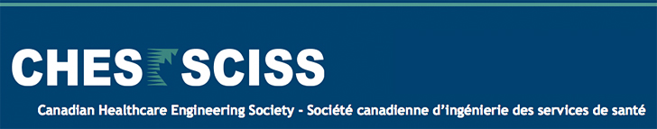 Canadian Healthcare Engineering Society (CHES)