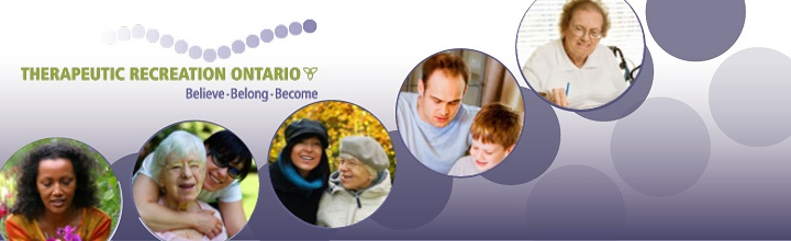Therapeutic Recreation Ontario (TRO)